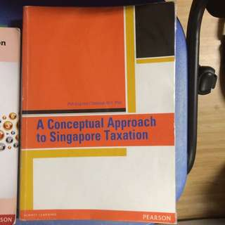 (Reserved) AC2301 Taxation