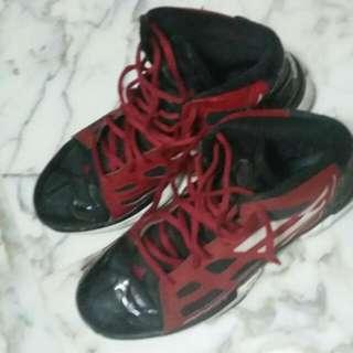 Adidas Adizero Torsion System Basketball shoe