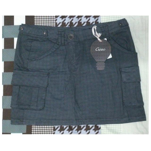 (全新)GOZO 短裙 L號