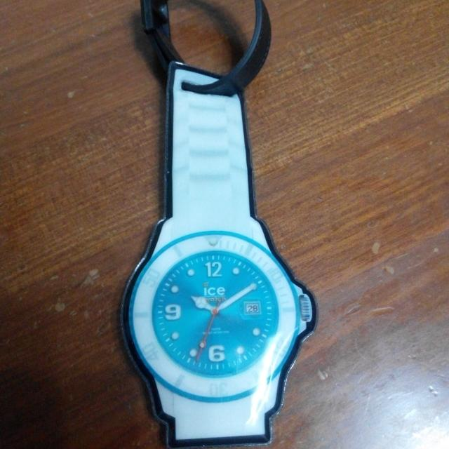 Ice Watch Luggage bag Tag fe237fa5e8