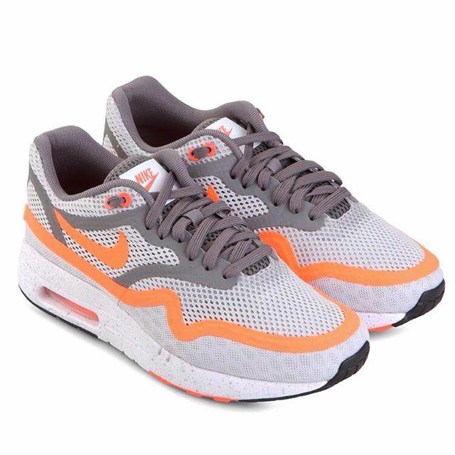 hot sale online 361fb 16067 PRICE REVISED) Nike Air Max 1 BR Breathe, Womens Fashion, Sh