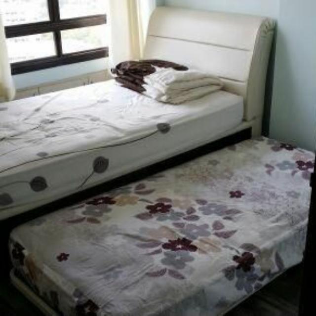 Convertible Beds Single To Double Atcsagacity Com