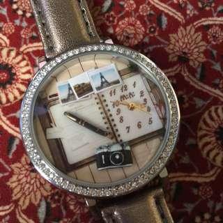 MINI miniatures Watch