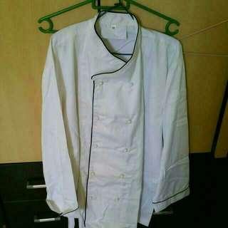 Stylist Chef Uniform