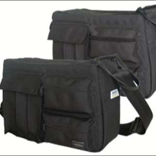 Limited Edition Porter X Nikon Camera Bag