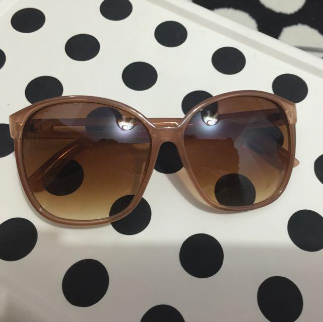 女性 度假風太陽眼鏡
