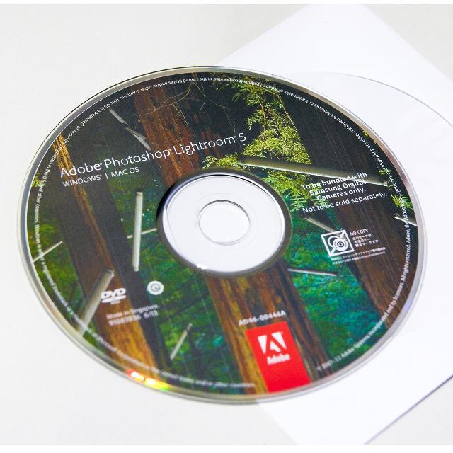 Adobe Photoshop Lightroom 5 on Carousell