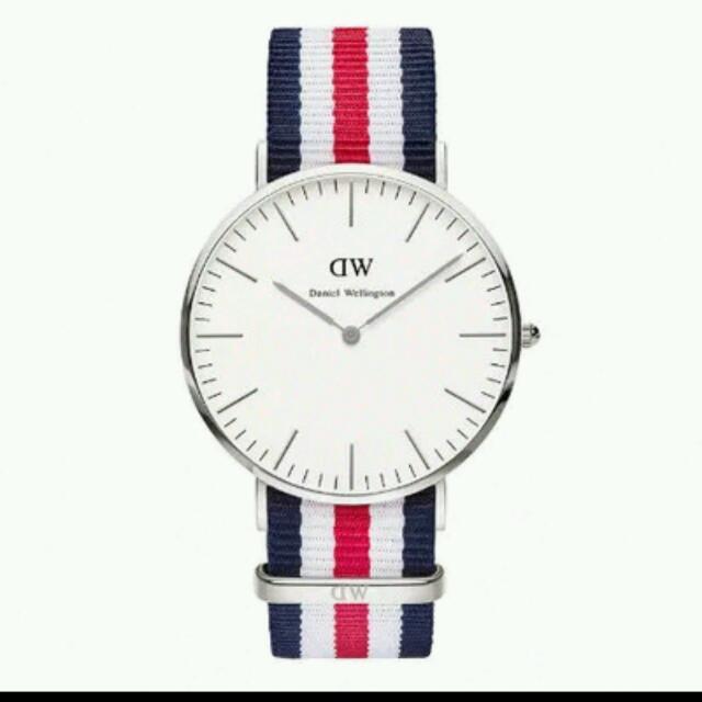 Daniel Wellingotn DW手錶