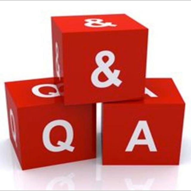 Q&A 德國瑞士代購服務
