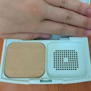 塞尚藍盒粉餅ex5