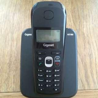 Cordless Gigaset Phone