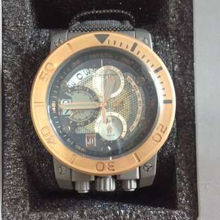 Brand New Invicta Limited Edition Tower Of Strength