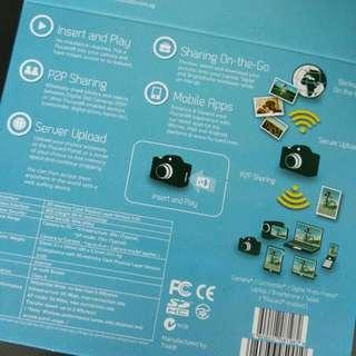 TREK - Flu Card Pro 8GB