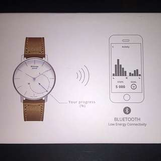Withings Activité Activity Tracker / Smart Watch
