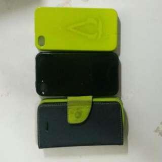 Free IPhone 4S Case