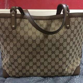 Authentic_Gucci Bag