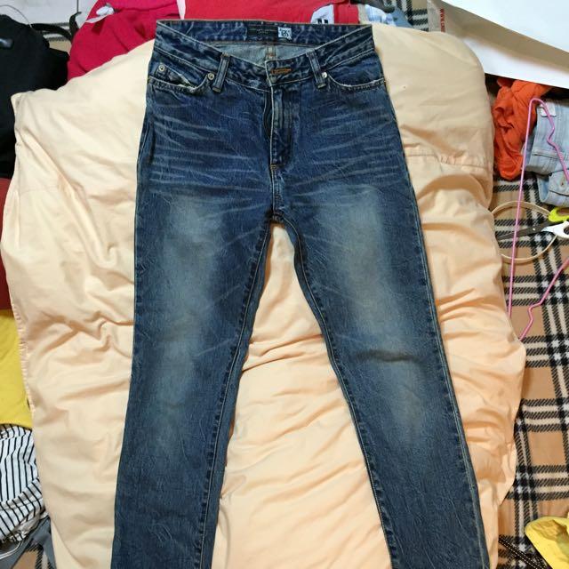 【降價】Ibs牛仔褲