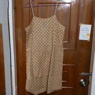 (全新)(含運) GOZO 洋裝