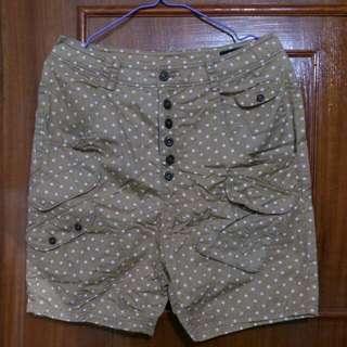 (二手)GOZO 褲子