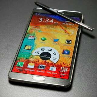 Looking For/WTB Samsung Note 3/ Samsung S5