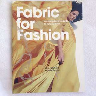 Fabric For Fashion