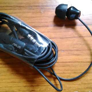 Asus耳機(全新