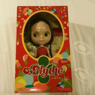 Blythe Doll Love Mission