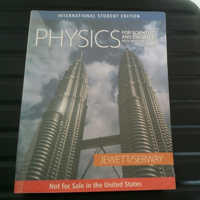 Gek1508 Gek1510 H1 H2 Physics Physics For Scientists And Engineers
