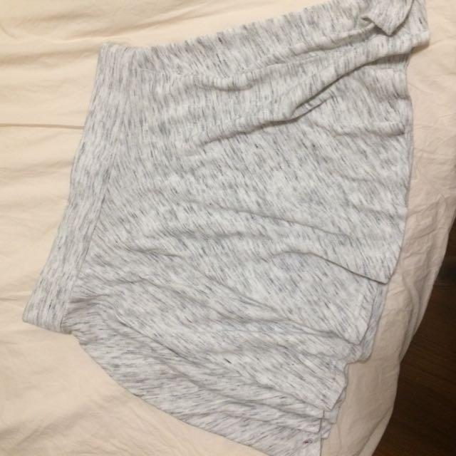 H&M 棉裙