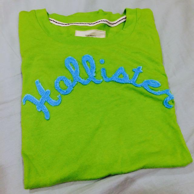 Holister Tshirt(xs)