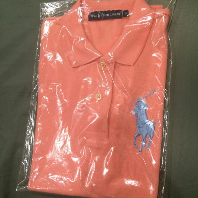 Ralph Lauren polo衫M號