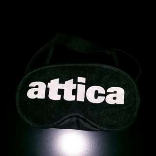 Attica blinder or whatever it is called.