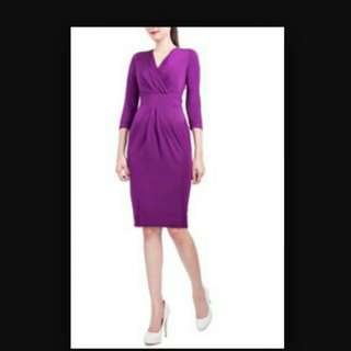 BNWT Gorgeous Doublewoot Dress