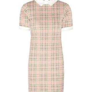 New Look Tartan Dress