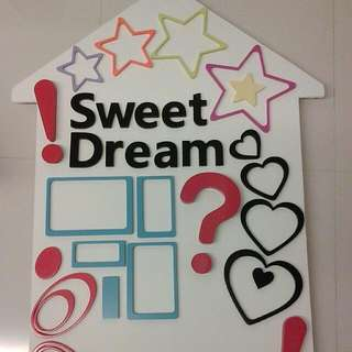 New 3D Wall Stickers