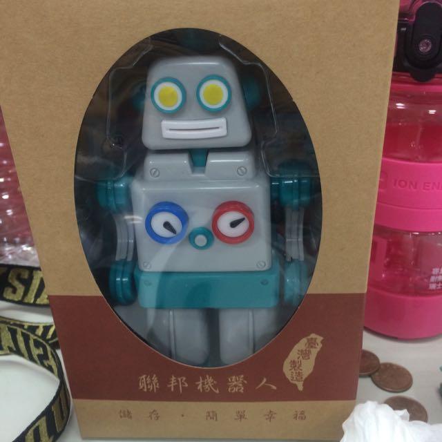 聯邦機器人