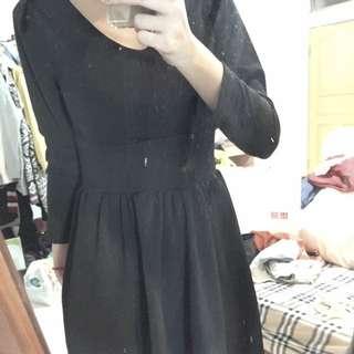 全新洋裝(吊牌已拆)
