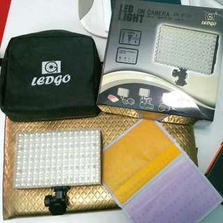 LEDGO LED LIGHT