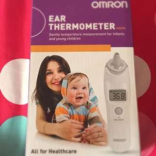 OMRON - Ear Thermometer