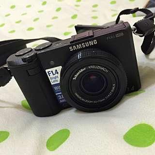 📷Samsung Ex2f 類單眼相機 📷