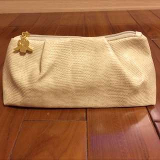 Sisley化妝包手拿包