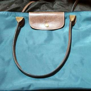 Long Handle Medium Longchamp Handbag