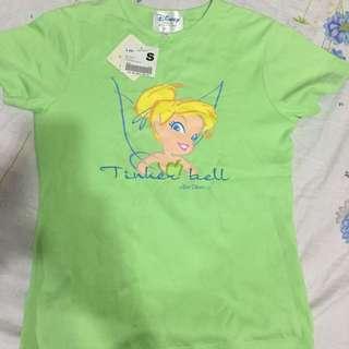 小精靈T-shirt