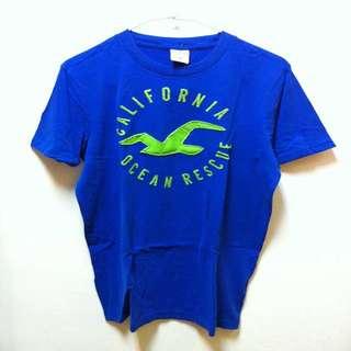 Hollister T恤 3款