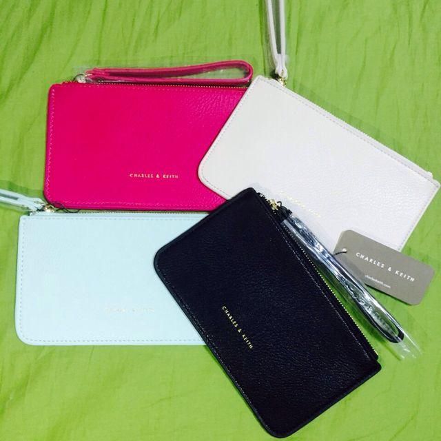 小ck手拿包🔺新加坡國民品牌