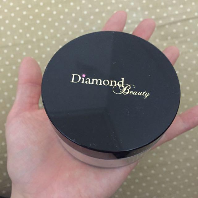 Diamond 遮瑕蜜粉