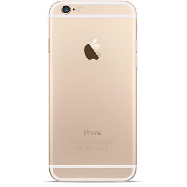 FULL SET BRAND NEW IPHONE6 64Gb GOLD