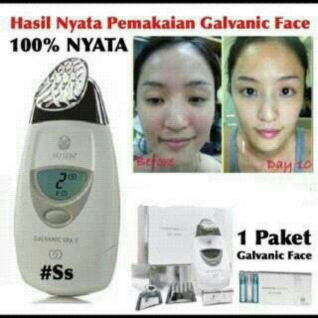 GALVANIC FACE SPA ORIGINAL