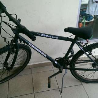 used moutain Bicycle
