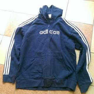 Ori Retro Adidas jacket
